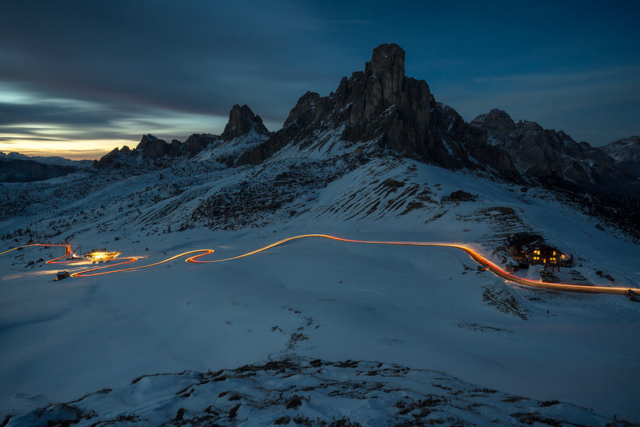 ND Awards - Federico Antonello - Dolomites 01